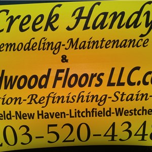 Pine Creek Handyman/Hardwood Floors LLC Cover Photo