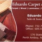 Eduardo Carpet & Floors Cover Photo