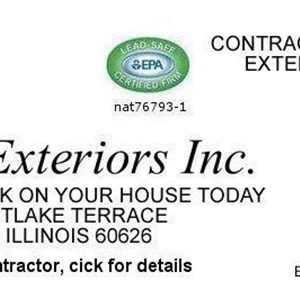 Creative Exteriors Inc. Cover Photo