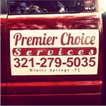 Premier Choice Services Logo