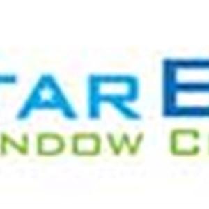 Star Brite Window Cleaning Logo