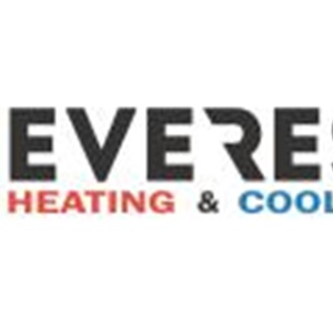 Everest Heating & Cooling Cover Photo