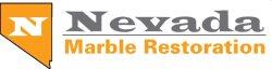 Nevada Marble Restoration Logo