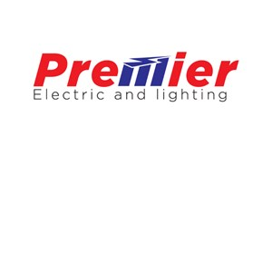 Premier Electric And Lighting Solutions Logo