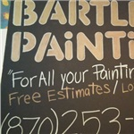 Bartlett Painting & more Cover Photo