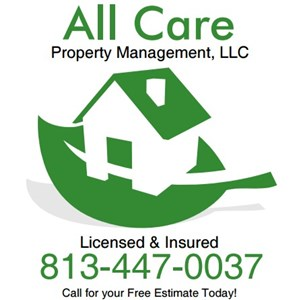 All Care Property Management LLC Logo