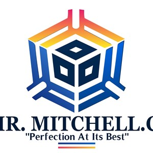 Mr. Mitchell Construction & Improvements Logo