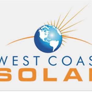 West Coast Solar, Inc. Cover Photo