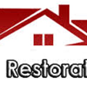 J & P Restoration, LLC Logo