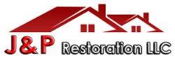J & P Restoration, LLC Logo