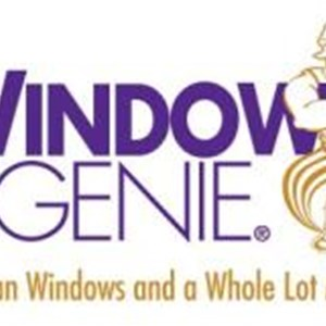 Window Genie of Peninsula Logo