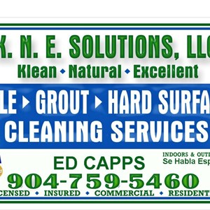 K. N. E. Solutions LLC Cover Photo