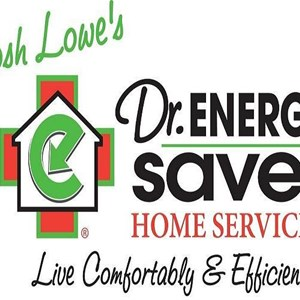 Josh Lowes Dr. Energy Saver Logo