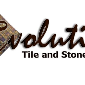 Evolution Tile & Stone Inc Logo