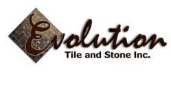 Evolution Tile & Stone Inc Logo