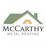 McCarthy Metal Roofing Cover Photo