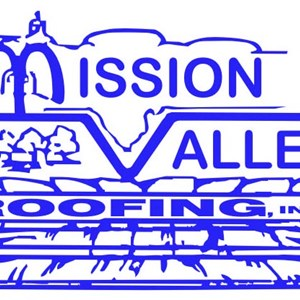 Mission Valley Roofing Inc Logo