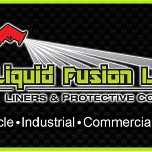 Liquid Fusion Liners Cover Photo