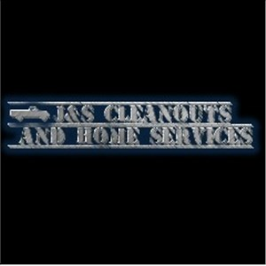 J&S Cleanouts and Home Services Logo