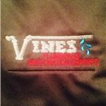 Vines Plumbing Logo