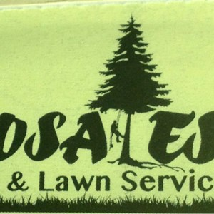 Rosales Lawn Service Cover Photo
