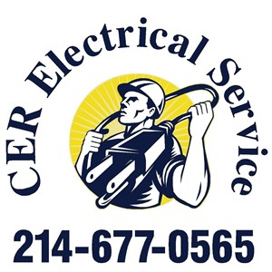 Cer Electrical Services LLC Logo