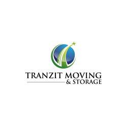 Tranzit Moving and Storage Logo