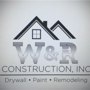 W & R Construction Cover Photo