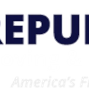 Republic Moving & Storage Logo