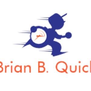 Brian B Quick Logo