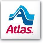 Atlas Transfer & Storage Co. Logo