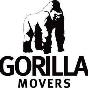 Gorilla Movers Cover Photo