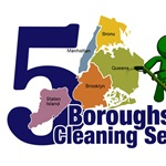 5 Boroughs Carpet Cleaning Cover Photo