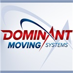Dominant Moving Systems Logo