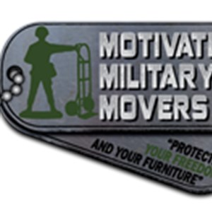 Motivated Military Movers Cover Photo