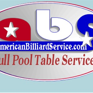 American Billiard Service Cover Photo