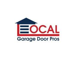 Local Garage Door Pros Tampa Logo