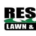 Rescue Lawn Logo