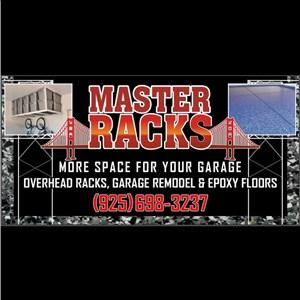 Master Racks Logo