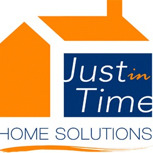 Just In Time Home Solutions Logo