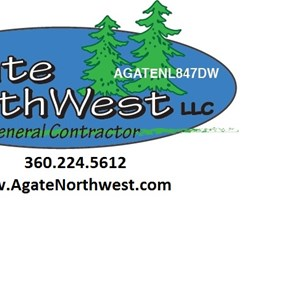 Agate Northwest LLC Logo