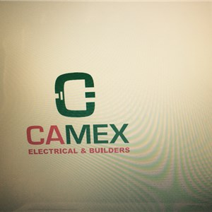 Camex Electric & Builders Logo