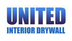 United Interior Drywall Logo