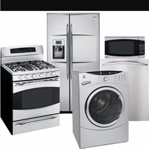 Appliance Pros Plus Logo