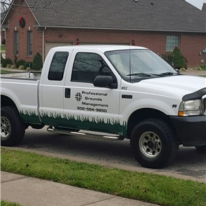 Professional Grounds Management Cover Photo