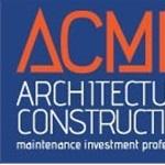 ACMIP, INC Logo