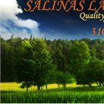 Salinas Landscaping & Tree Cover Photo