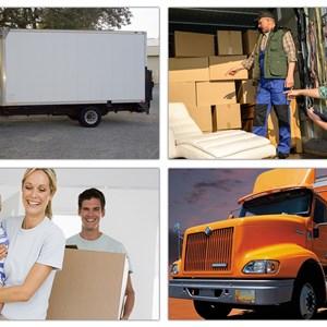 Rent A Helper Moving & More Logo