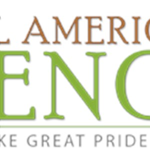 All American Fences, Inc. Logo