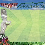 Grahamscape Cover Photo